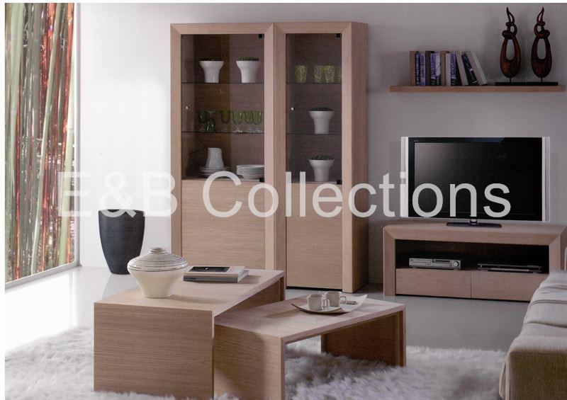 Colección Skyta Salón - Comedor . Mobiliario Contemporáneo