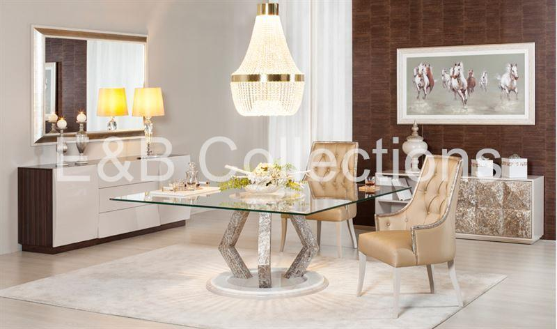 Zanchi  Dining  Room  Ambiance - Imagen 1